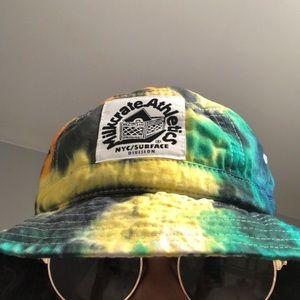 Tie Dye Bucket Hat